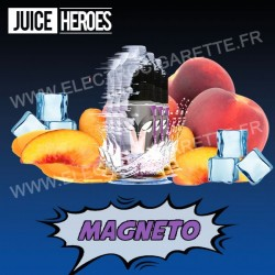 5 x 10 ml Magneto - Juice Heroes - Liquideo