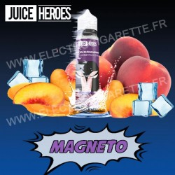 Magneto - Juice Heroes - ZHC 60 ml