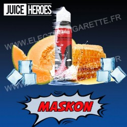 Mask'On - Juice Heroes - ZHC 60 ml