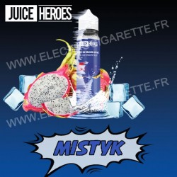 Mistyk - Juice Heroes - ZHC 60 ml