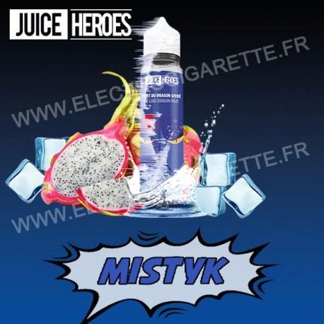Mistyk - Juice Heroes - ZHC 60 ml