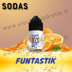 5 x 10 ml Funtastik - Sodas - Liquideo