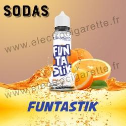 Funtastik - Sodas - ZHC 60 ml