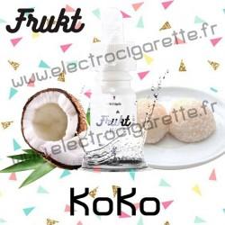 Koko - Frukt - 10 ml