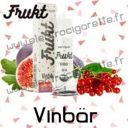 Vinbar - Frukt - Savourea - ZHC 50 ml