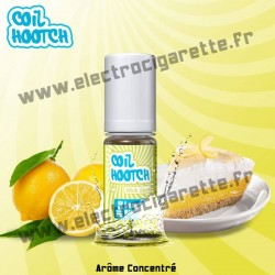 Nice Lemon Slice - Coil Hootch - Arôme Concentré 10 ml