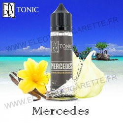 Mercedes - Hyprtonic - ZHC 50 ml