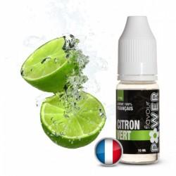 Citron Vert - Flavour Power