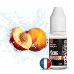 Pêche Abricot - Flavour Power