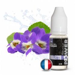Violette - Flavour Power