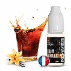 Rhum Vanille - Flavour Power