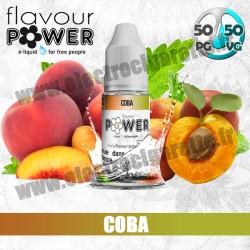 Coba - Premium - 50/50 - Flavour Power