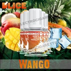 Pack 5 flacons 10 ml Wango - D'Lice
