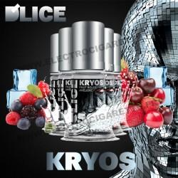 Pack 5 flacons 10 ml Kryos - D'Lice