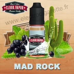 Mad Rock - Cloud Vapor Vintage - 10 ml