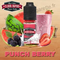 Punch Berries - Cloud Vapor Vintage - 10 ml
