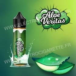 Aloe Veritas - High VG - ZHC 60 ml