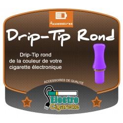 Drip Tip Rond pour CE4 et CE5+