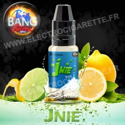 Jnie - Big Bang Juices - 10 ml