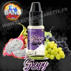 Grapy - Big Bang Juices - 10 ml