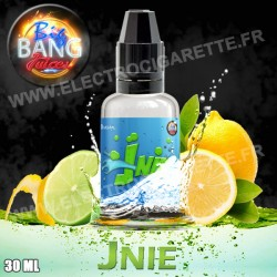Jnie - Big Bang Juices - ZHC 30 ml