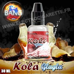 Kola Glagla - Big Bang Juices - ZHC 30 ml