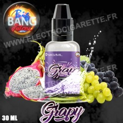 Grapy - Big Bang Juices - ZHC 30 ml