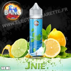 Jnie - Big Bang Juices - ZHC 60 ml