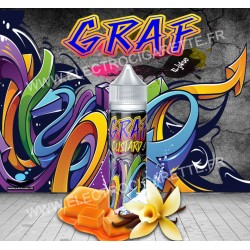 Custard - Graf Juice - ZHC 60 ml
