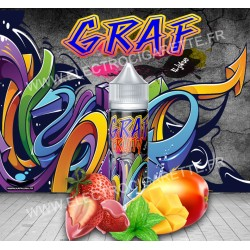 Fruity - Graf Juice - ZHC 60 ml