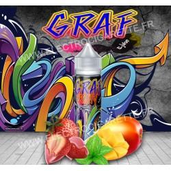 Fruity - Graf Juice - ZHC 60 ml