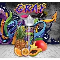 Tropical - Graf Juice - ZHC 60 ml