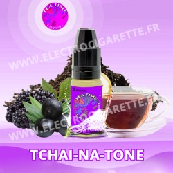 Tchaï na tone - Tea Time - 10 ml