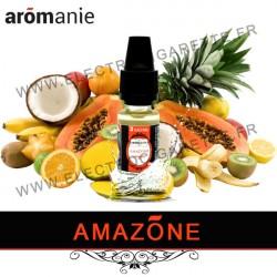 Amazone - Aromanie - 10 ml