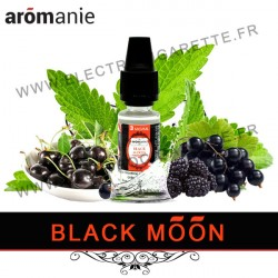 Black Moon - Aromanie - 10 ml