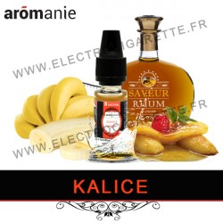 Kalice - Aromanie - 10 ml