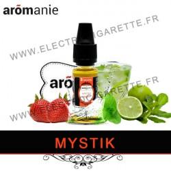 Mystik - Aromanie - 10 ml