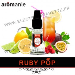 Ruby Pop - Aromanie - 10 ml