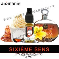 Sixiéme Sens - Aromanie - 10 ml