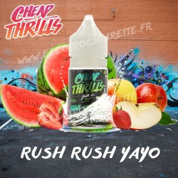 Rush Rush Yayo - Cheap Thrills Juice - ZHC 30 ml