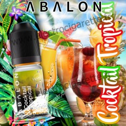 Cocktail Tropical - Abalon Complexe - 10 ml