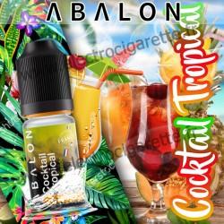Cocktail Tropical - Abalon Complexe - 10 ml - Ancien