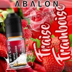 Fraise Framboise - Abalon - 10 ml