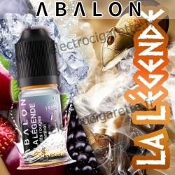 La Légende - Abalon Complexe - 10 ml - Ancien