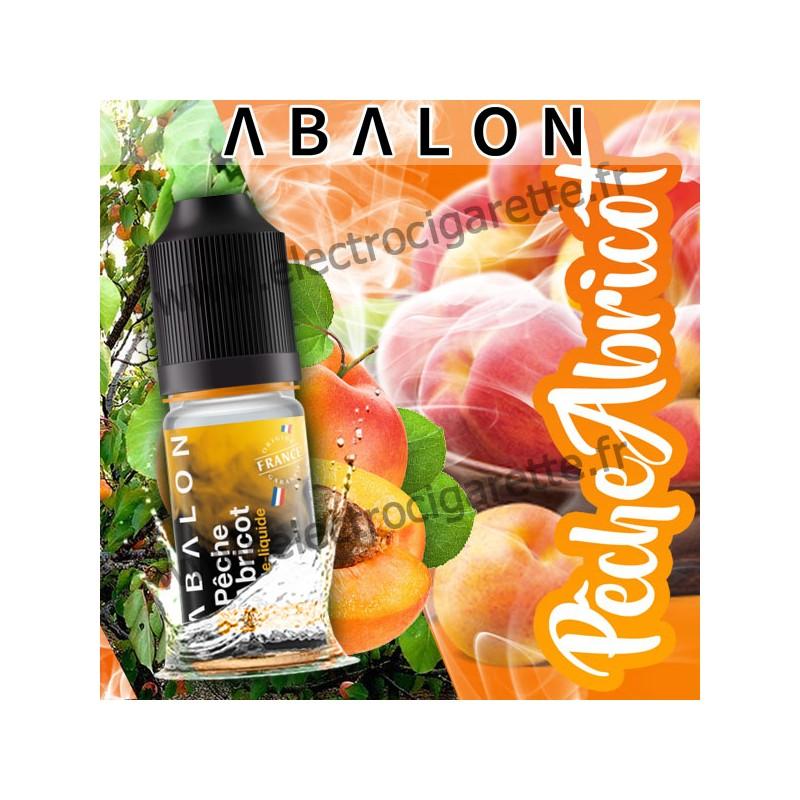 Pêche Abricot - Abalon - 10 ml - Ancien