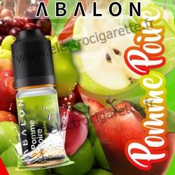 Pomme Poire - Abalon - 10 ml - Ancien