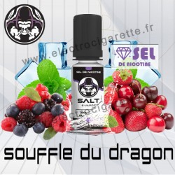 Souffle Du Dragon - Salt E-vapor