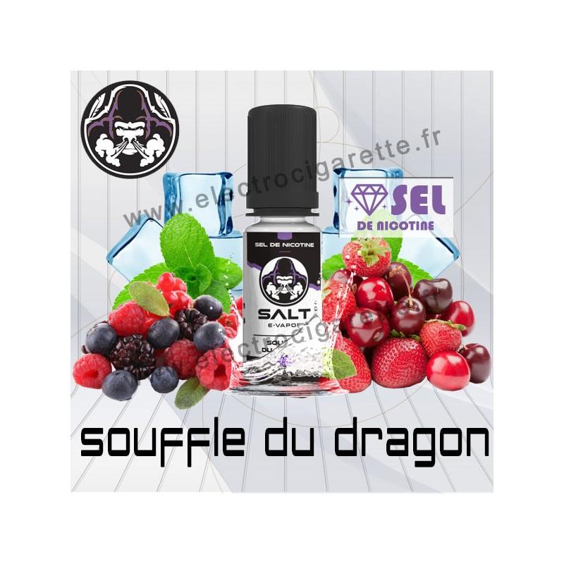 Souffle Du Dragon - Salt E-vapor