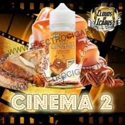 Cinema Reserve act 2 - Clouds of Icarus - ZHC 100 ml