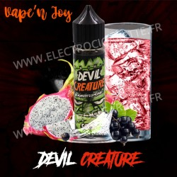 Devil Creature - Vape'N'Joy - ZHC 50 ml